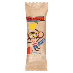 Chimpanzee Yipee Bar Pear & Apricot