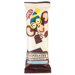 Chimpanzee Yippeee Chocolate & Almonds