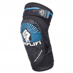 Amplifi Artik Knee Pad black