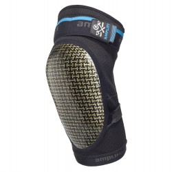 Amplifi Artik Knee Pad Limited black