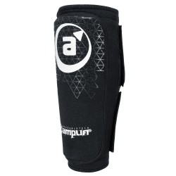 Amplifi Artik Shin Guard black