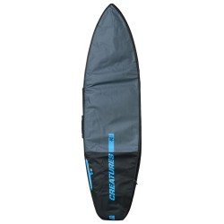 Creatures Shortboard Day Use black/charcoal