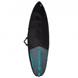 Creatures Shortboard Day Use charcoal/blackl