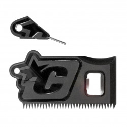 Creatures Wax Tool black