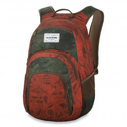 Dakine Campus 25L northwoods