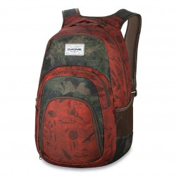 Dakine Campus 33L northwoods