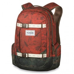 Dakine Mission 25L northwoods