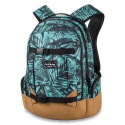 Dakine Mission 25L painted palm