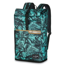Dakine Section Roll Top Wet/dry 28L painted palm