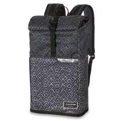 Dakine Section Roll Top Wet/dry 28L stacked