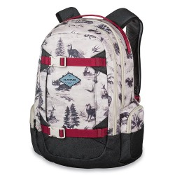 Dakine Womens Team Mission 25L annie boulanger