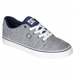 DC Anvil Tx Se navy white