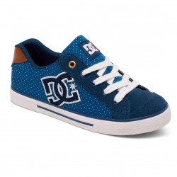 DC Chelsea Se blue/brown/white
