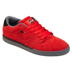 DC Cole Lite red/grey