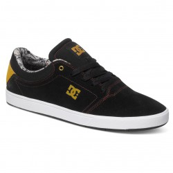 DC Crisis black/tan