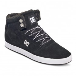 DC Crisis High Wnt black/white