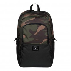 DC Detention II bold camo green
