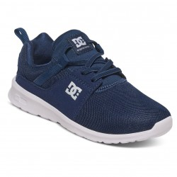 DC Heathrow Boys navy