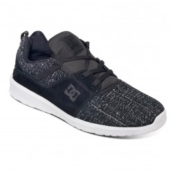 DC Heathrow Le black/black