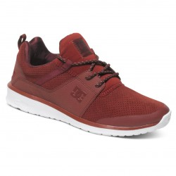 DC Heathrow Prestige red clay