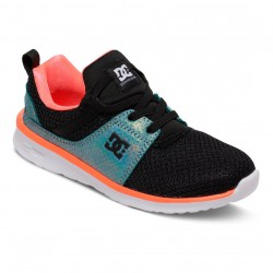 DC Heathrow Se G Kid black/multi/white
