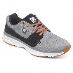 DC Player Se grey/black