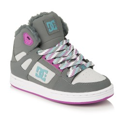 DC Rebound Wnt G Kid grey/blue/blue