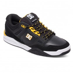 DC Stag 2 black/yellow