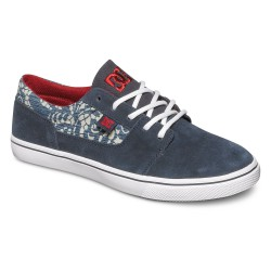 DC Tonik W Se dark denim/white