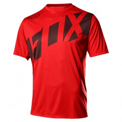 Fox Ranger Ss Jersey red/black