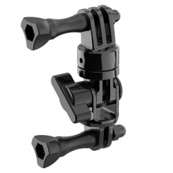 Sp Swivel Arm Mount black