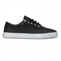 DVS Aversa black/black/white