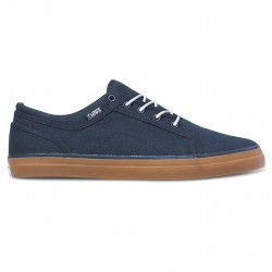 DVS Aversa navy canvas