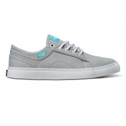 DVS Aversa Wms grey canvas