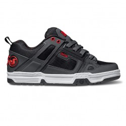 DVS Comanche grey/red/black deegan