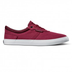 DVS Merced port canvas