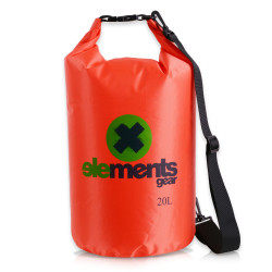 Element Gear Light 20L red