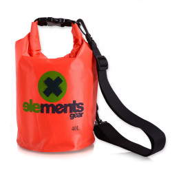 Element Gear Light 40L red