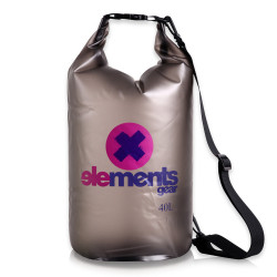 Element Gear Pro 40L grey