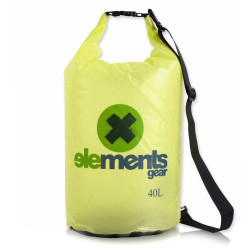 Element Gear Pro 40L yellow