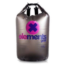 Element Gear Pro 60L grey
