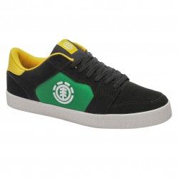 Element Heatley black/green