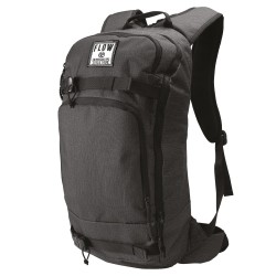Flow Nature Explorer black
