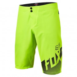 Fox Altitude flow yellow