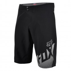 Fox Altitude No Liner black