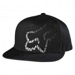 Fox Complex Trucker black