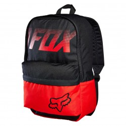Fox Covina Sever flame red