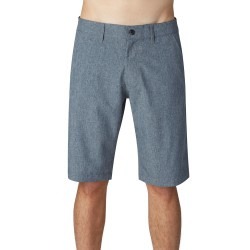 Fox Essex Tech Short charcoal heather