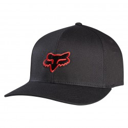 Fox Legacy black/red