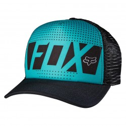 Fox Libra Trucker splash